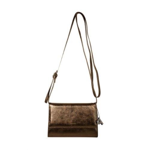 PICARD Damen Tasche Abendtasche Clutch Auguri Bronze 4021